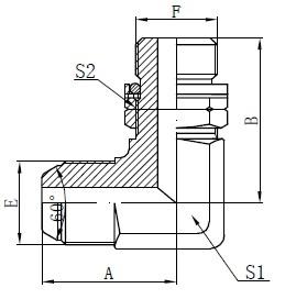 Ρυθμιζόμενο σχέδιο σχήματος ολικού δακτυλίου BSP